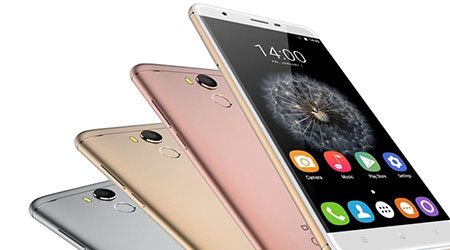 صورة هاتف Oukitel U15 Pro – هاتف ذكي رخيص الثمن بمعالج ثماني النواة !