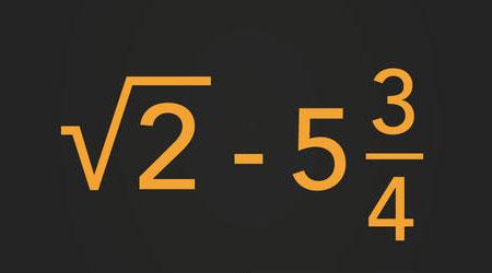 تطبيق الحاسبة الاحترافية Calculator+ الرائع والافضل في متجر ابل - مزايا مفيدة جدا مع عرض خاص