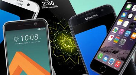 تطور الهواتف الذكية - هل وصل لمرحلة النهاية أم هل ستتطور أكثر ؟