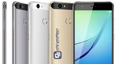 صورة إطلاق هاتف Huawei Nova في الأسواق بسعر 310 دولاراً أمريكياً !