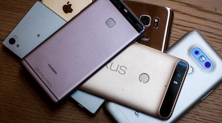 قائمة أفضل الهواتف الذكية من حيث الكاميرا - ما رأيك ؟