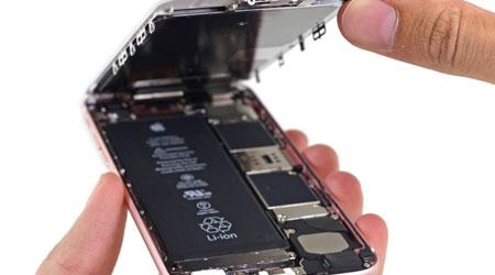 صورة هواتف ايفون 7 و ايفون 7 Plus – اختبار عمر البطارية ، و مدة الشحن !