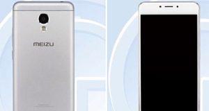 تسريب صورة جهاز Meizu m4 - ورقة ميزو القادمة