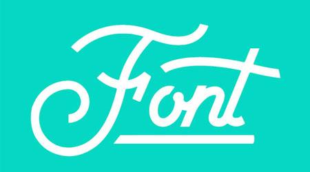 تطبيق Free Fonts Keyboard للكتابة بخطوط جميلة ومتنوعة - عرض خاص
