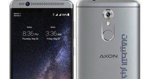 إطلاق هاتف ZTE Axon 7 mini في الأسواق بسعر 300$ !