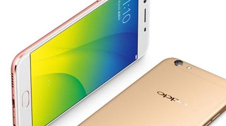 صورة الإعلان رسمياً عن هاتفي Oppo R9s و Oppo R9s Plus – المواصفات ، و السعر !