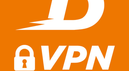 تطبيق Dash VPN لضمان حماية اتصالاتك وحرية تنقلك في الانترنت