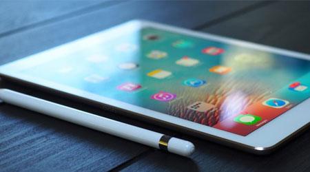 Photo of آبل تعمل على أجهزة آيباد أسرع مع إطلاق نسخة 10.1 إنش