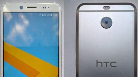 تسريب صور حقيقية لجهاز HTC Bolt بدون منفذ السماعات