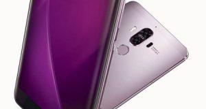 تأكيد: هاتف Huawei Mate 9 سيحمل شاشة منحنية فعلا