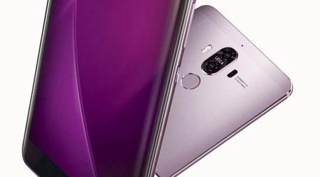 Photo of تأكيد: هاتف Huawei Mate 9 سيحمل شاشة منحنية فعلا