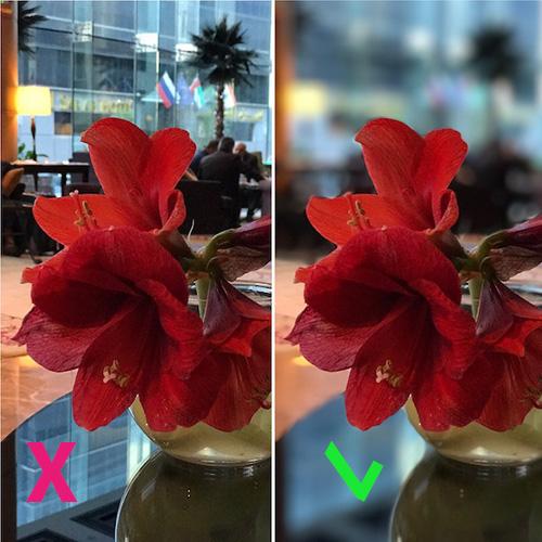 خاصية Portrait Mode : تقنية تصوير سحرية في ايفون 7 بلس !