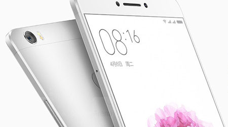 Photo of الإعلان رسمياً عن هاتف Xiaomi Mi Max Prime – المواصفات و السعر !
