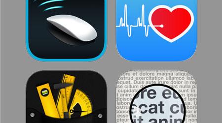 عرض خاص - 4 تطبيقات عملية ومفيدة جدا تشمل حلول لمشاكل حياتية يومية فلا تفوتوها