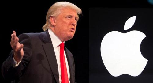 هل ترتفع أسعار أجهزة آبل بعد تهديد دونالد ترامب لها ؟