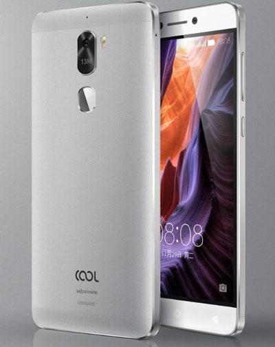 الإعلان رسميا عن هاتف Cool Changer 1C بمواصفات متوسطة