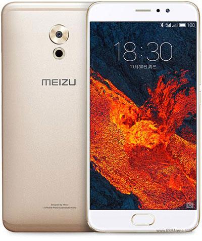 شركة Meizu تعلن عن هاتف Pro 6 Plus بمزايا تقنية عالية