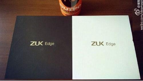 تسريب بعض الصور الحقيقية لهاتف ZUK Edge