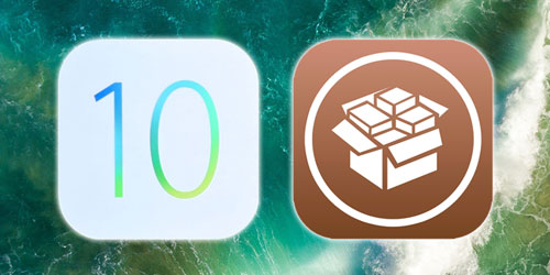 أخبار الجيلبريك - نجاح تثبيت سيديا على iOS 10.1 - هل سيتوفر قريبا ؟