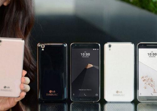 الإعلان عن هاتف LG U مجرد نيكسس 5 بمواصفات أقل