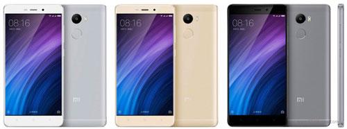 شركة Xiaomi تكشف عن ثلاث هواتف بمواصفات متوسطة