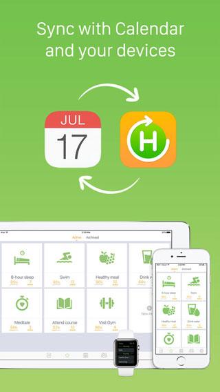 تطبيق Daily Habits لإدارة عاداتك اليومية ومهامك المختلفة