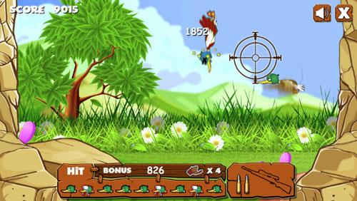 لعبة Duck Shooter: صياد البط الكلاسيكية تعود من جديد