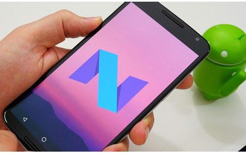 هاتف جالاكسي نوت 5 سيحصل على الأندرويد 7.0