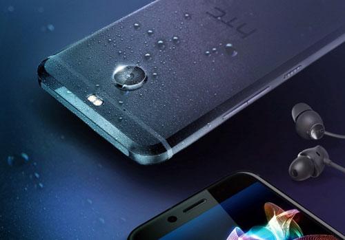الكشف رسميا عن هاتف HTC 10 Evo بمواصفات جيدة