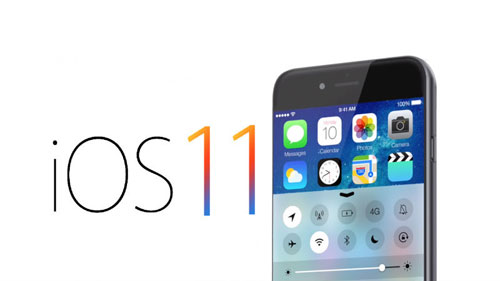 ما هي المزايا التي نحلم بها في iOS 11 - الجزء الأول