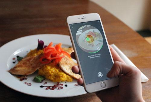آبل تخطط لإضافة تقنية التصوير ثلاثي الأبعاد للأيفون