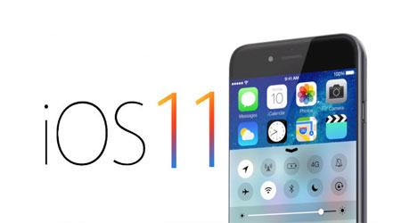 صورة ما هي المزايا التي ستأتي مع iOS 11 – الجزء الأول
