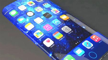 صورة براءة اختراع: أبل ستقوم بتصنيع أيفون قابل للطي