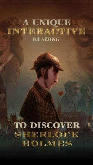 لعبة مغامرات Sherlock Holmes ألغاز وتحديات كبيرة