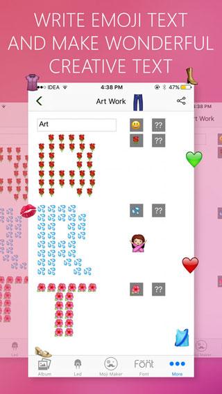 تطبيق Stickers وإضافة مزايا كثيرة - ملصقات وفيسات للواتس آب وغيره