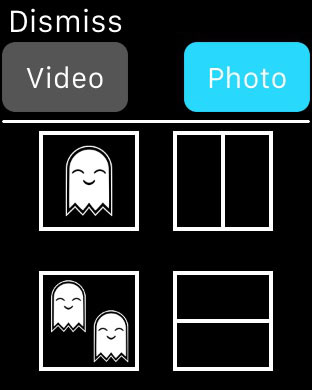 تطبيق Ghost Lens Pro+Clone لإنشاء مقاطع فيديو مرعبة
