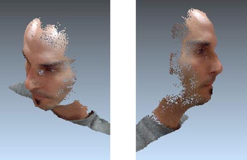 صورة ثلاثية الأبعاد
