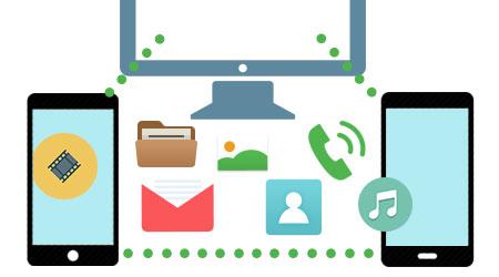 Photo of برنامج iSkysoft Phone Transfer لنقل المحتوى من هاتف إلى آخر، عملي مفيد ومطلوب جدا !