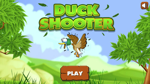 لعبة Duck Shooter