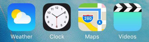 أداة LiveIconDisabler لإيقاف حركة أيقونة الساعة