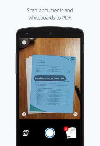 تطبيق Adobe Acrobat Reader يحصل على تحديث جديد
