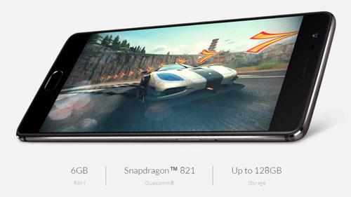 هاتف OnePlus 3T