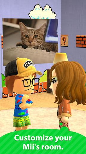 لعبة Miitomo الاجتماعية تصل خارج اليابان - واقع افتراضي مميز