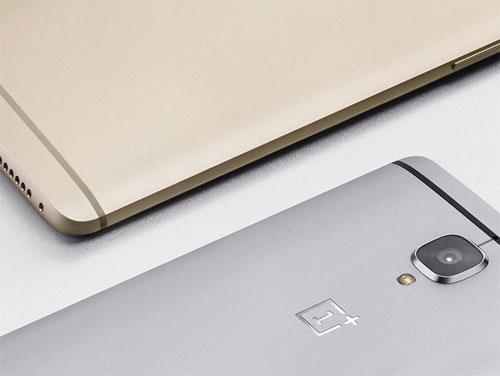 ألوان OnePlus 3T