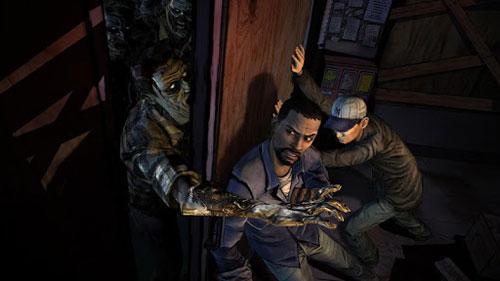 لعبة The Walking Dead: Season One تتوفر مجانا