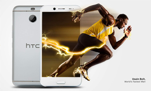 الإعلان رسمياً عن هاتف HTC Bolt - المواصفات و السعر !