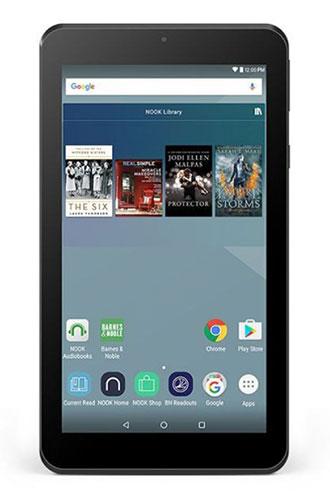جهاز NOOK Tablet 7 - أرخص جهاز لوحي تستطيع شراءه !