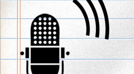 Photo of تطبيق Voice Text – قم بتحويل كلامك المنطوق إلى نصوص مكتوبة بسهولة وسرعة !