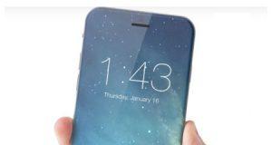 الايفون 8 سيأتي بتصميم كامل من الزجاج و تقنية الشحن اللاسلكي !