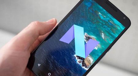 هاتف HTC 10 يبدأ رسميا بالحصول على الأندرويد 7.0